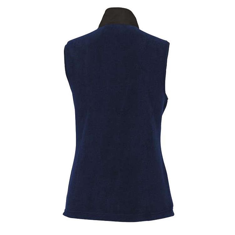 Charles River Women's Ridgeline Fleece Vest