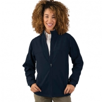 Charles River Women's Soft Shell Jacket