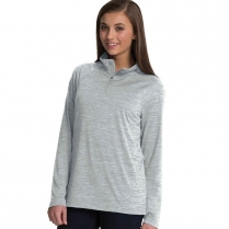 Charles River Women's Space Dye Performance Pullover