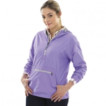 Charles River Women's Chatham Anorak Solid