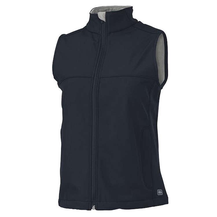 Charles River Women's Soft Shell Vest