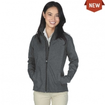Charles River Women's Back Bay Soft Shell