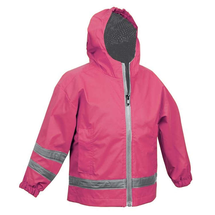 Charles River Toddler New Englander Rain Jacket