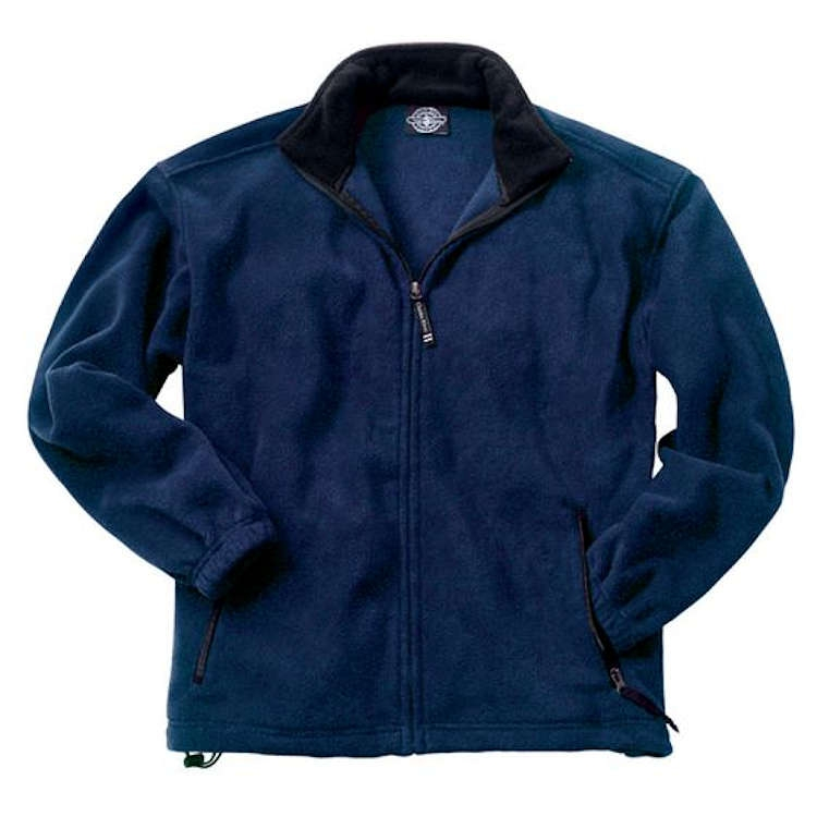 Charles River Youth Voyager Fleece Jacket