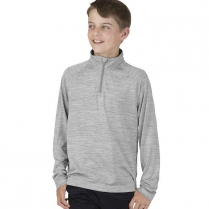 Charles River Youth Space Dye Pullover
