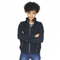 Charles River Youth Boundary Fleece Jacket