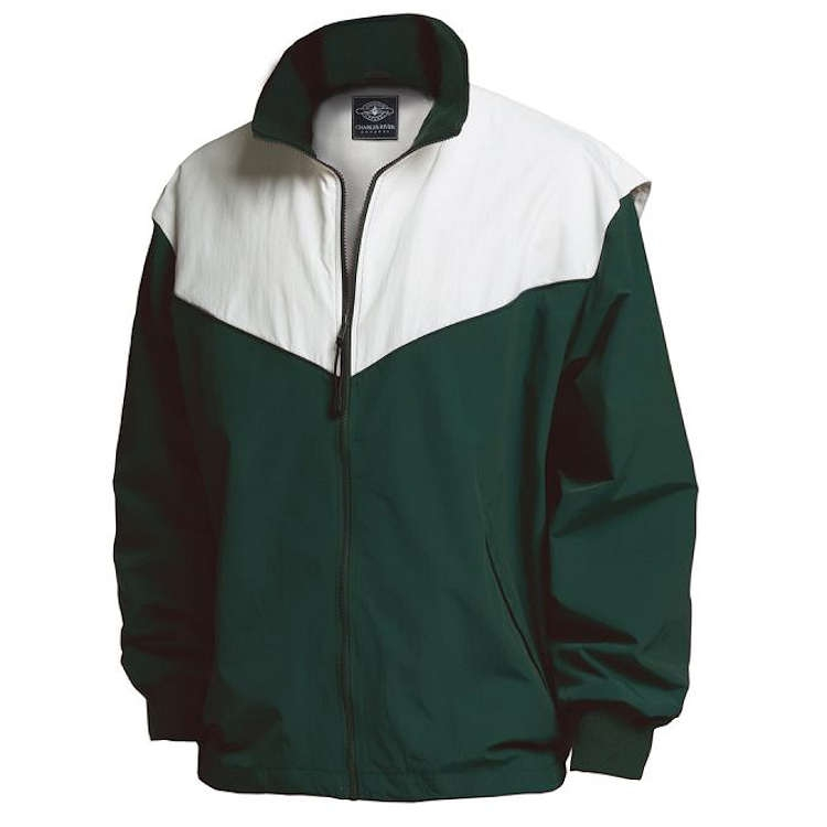 Charles River Youth Championship Jacket
