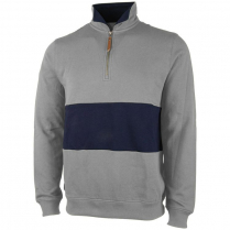 Charles River Quad Pullover