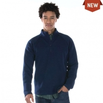 Charles River Men's Seaport Quarter Zip