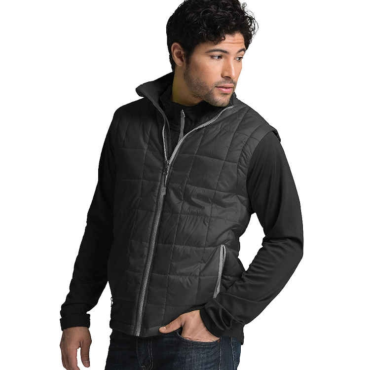 Charles River Apparel Womens Lithium Quilted Jacket