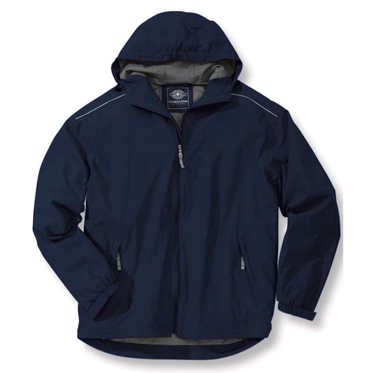 Charles River Nor'easter Jacket