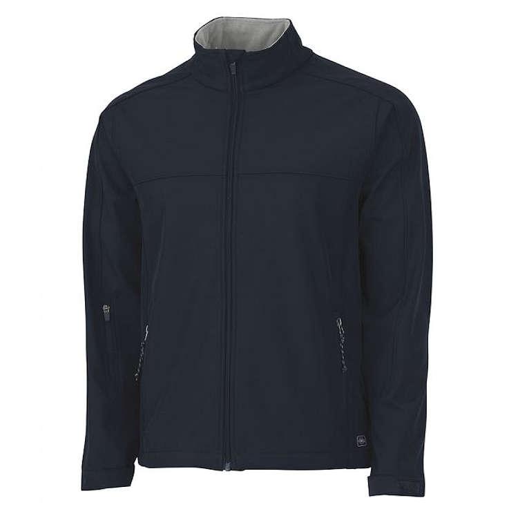 Charles River Men's Soft Shell Jacket