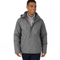Charles River Men's Journey Parka