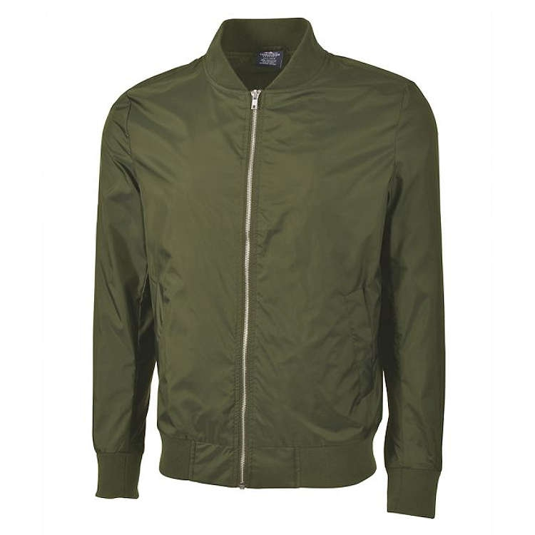 Charles River Men's Boston Flight Jacket