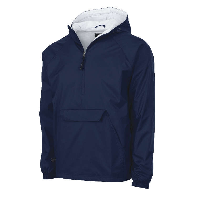 Charles River Classic Solid Pullover