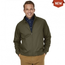 Charles River Men's Barrington Jacket