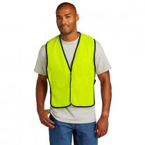 CornerStone® Enhanced Visibility Mesh Vest