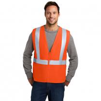 CornerStone® ANSI 107 Class 2 Safety Vest