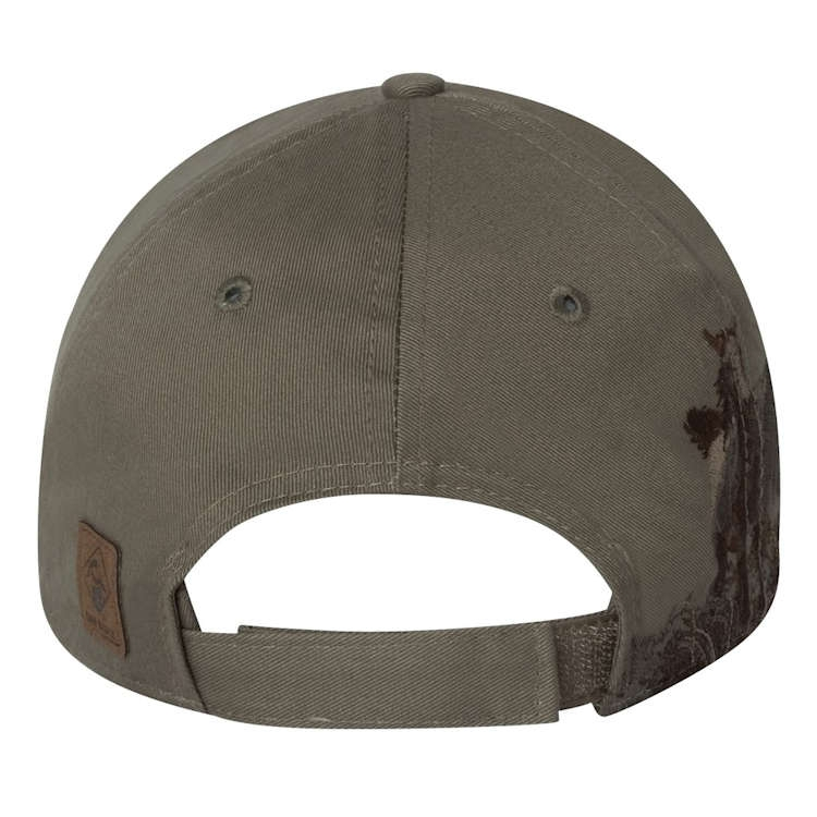 Dri-Duck Wildlife Mustang Cap