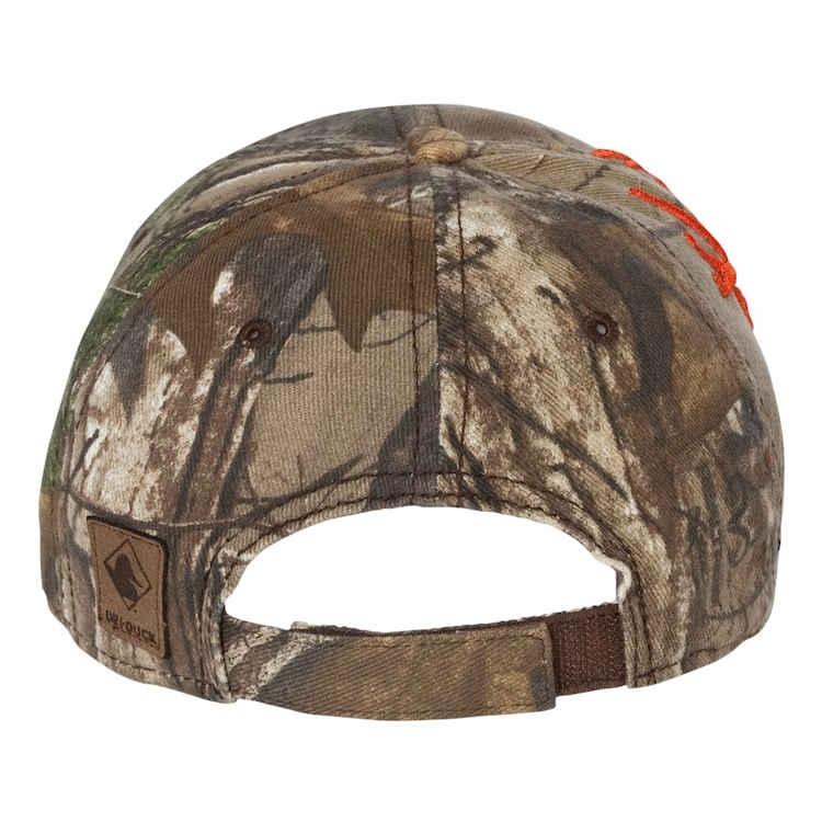 Dri-Duck Wildlife 3D Buck Cap