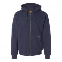Dri-Duck Crossfire Hooded Fleece Jacket