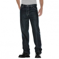 Dickies Relaxed Straight Fit 5-Pocket Denim Jean