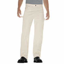 Dickies Relaxed Straight Fit Painter's Cotton Pant