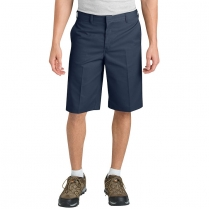 Dickies Classic Fit Young Adult Size Flat Front Short