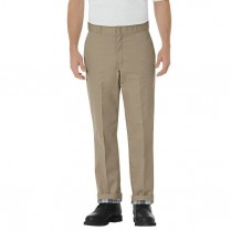 Dickies Relaxed Straight Fit Flannel Lined Work Pant