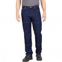 Dickies Relaxed Straight Fit Industrial Double Knee Denim Jean