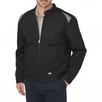 Dickies Insulated Color Block Jacket