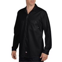 Dickies Long Sleeve Industrial Cotton Work Shirt