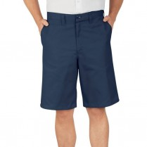 "Dickies 11""Industrial Flat Front Short"