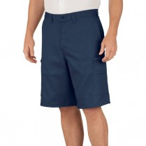 "Dickies 11""Industrial Cotton Cargo Short"