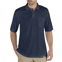Dickies Pocketed Performance Polo