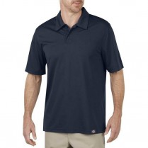 Dickies Pocketless Performance Polo