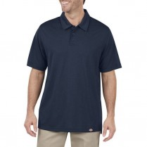 Dickies WorkTech Polo Shirt with Cooling Mesh