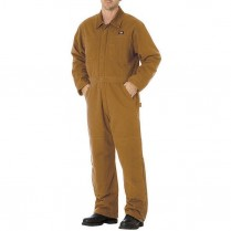 Dickies Sanded Duck Insulated Coverall