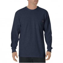 Dickies Heavyweight Long Sleeve T-Shirt