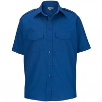 CLEARANCE Edwards Unisex Short Sleeve Safari Shirt