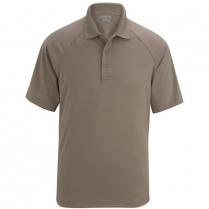 Edwards Men's Tactical Snag-Proof Short Sleeve Polo