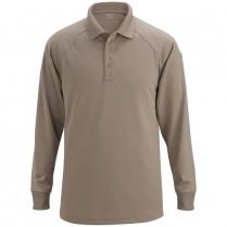 Edwards Tactical Snag Proof Unisex Long Sleeve Polo Shirt