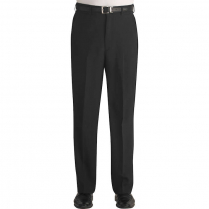 Edwards Men's Polyester Flat Front Pant