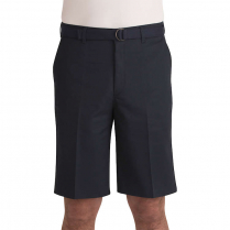 Edwards Men's Blended Chino Flat Front Longer Short