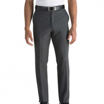 Edwards Men's Synergy Washable Tailored Fit Flat Front Pant
