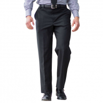 Edwards Men's Redwood & Ross® Signature Flat Front Dress Pant