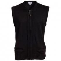 Edwards Tuff-Pil Plus Zip Front Vest with Pockets