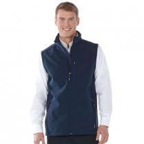 Edwards Men's Soft Shell Vest