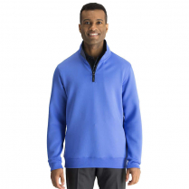 Edwards Unisex 1/4 Zip Performance Pull Over