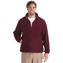Edwards Men's Microfleece Jacket